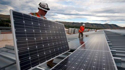 Die letzte Chance für die europäische Solarindustrie