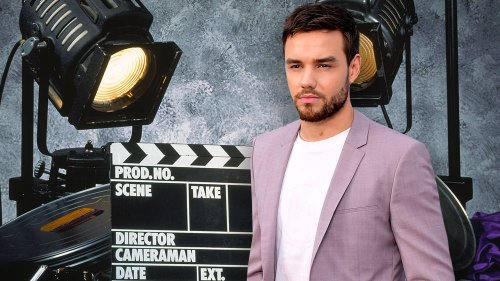 Liam Payne making a short film about Alcoholics Anonymous experience