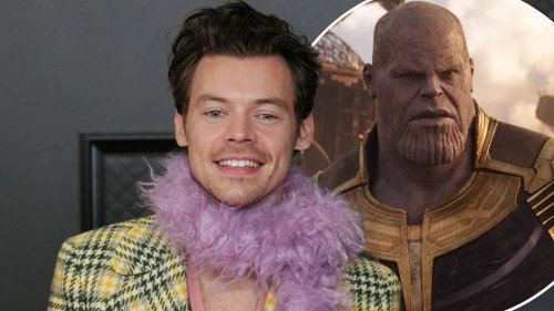 Harry Styles' confirmed as Eros in next MCU film
