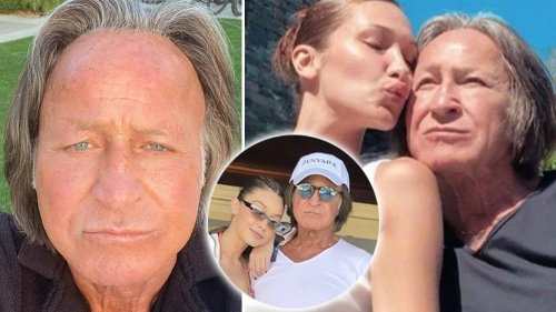 Gigi Hadid's father Mohamed's enormous net worth & real estate career