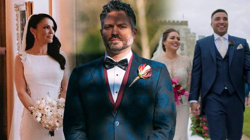 There's only one Married at First Sight UK couple fans think will last
