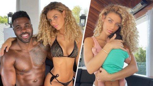 Jason Derulo's ex Jena Frumes claims he was unfaithful
