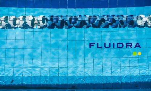 El primer accionista de Fluidra vende un 4,91% del capital