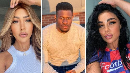 Love Island 2021 contestant line-up rumours: Names, ages, photos & jobs revealed