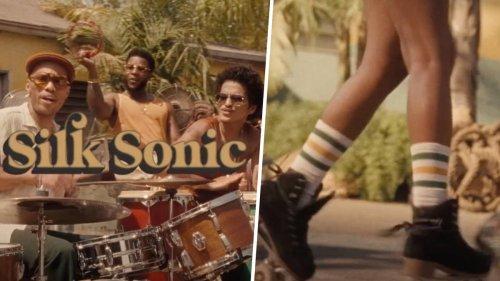 Bruno Mars, Anderson .Paak & Silk Sonic 'Skate' lyrics meaning explained