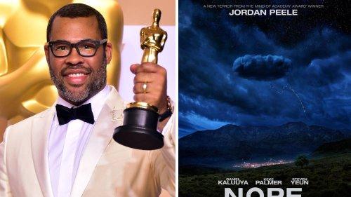 Jordan Peele's 'Nope' film: Release date, cast, plot & more