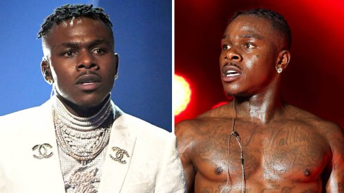 What did DaBaby say during his homophobic speech at Rolling Loud Festival Miami?