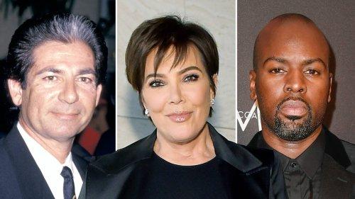Kris Jenner dating history: from Robert Kardashian to Corey Gamble