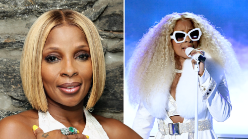 What is Mary J. Blige's net worth in 2021?