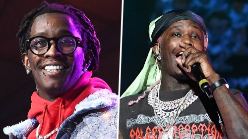 Young Thug new album 'Punk': Release date, tracklist, features & more