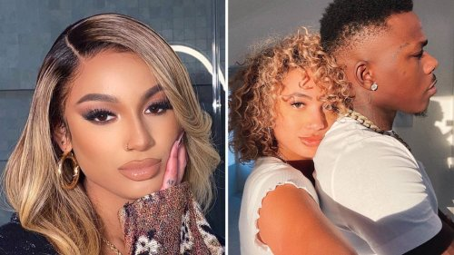 DaBaby ex-girlfriend DaniLeigh: age, Instagram and net worth revealed