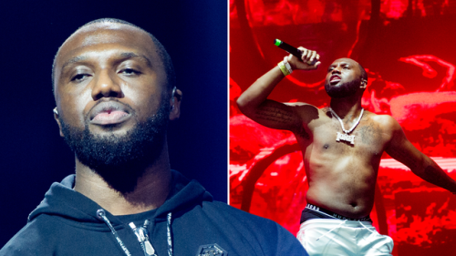 Headie One facts: 14 things you need to know about the 'Ain't It Different' rapper