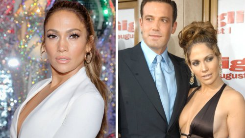 Jennifer Lopez and Ben Affleck confirm reunion with first public kiss