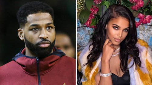 Tristan Thompson responds to alleged mistress Sydney Chase's cheating claims