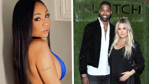 Kimberly Alexander responds as Tristan Thompson wins $52,000 libel lawsuit against her