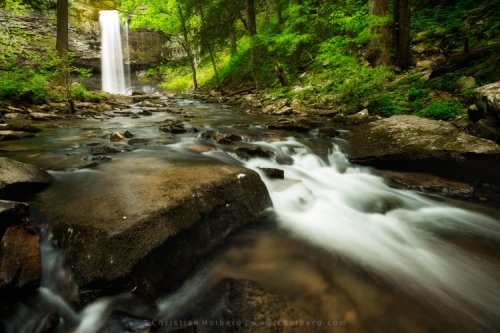 How and Why You Should Use a Circular Polarizer for Landscape Photography