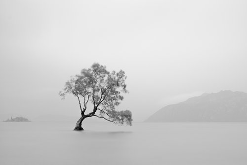 Six Reasons You Must Use Black & White for Landscape Photography