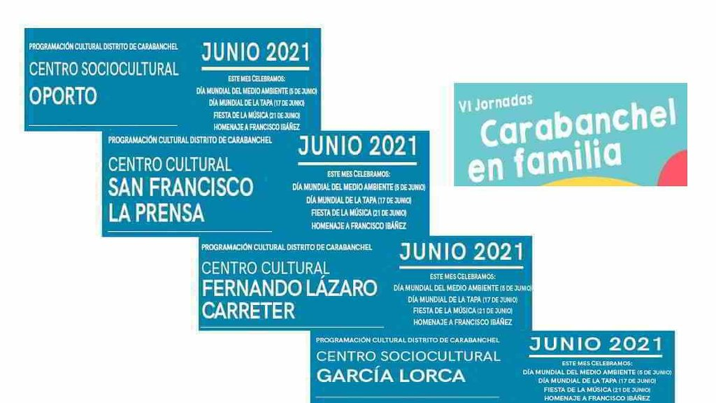 Carabanchel - cover