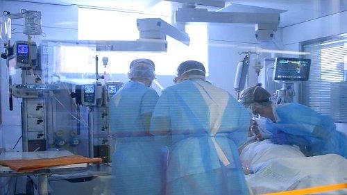Madrid lideró el incremento de muertes en 2020, con un 41,2%