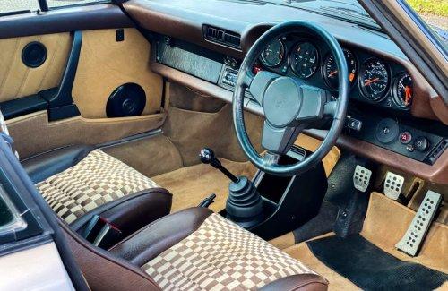 1982 Porsche 911 SC – Classified of the Week