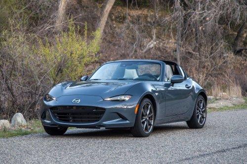 2021 Mazda MX-5 Miata RF: Review, Trims, Specs, Price, New Interior Features, Exterior Design, and Specifications