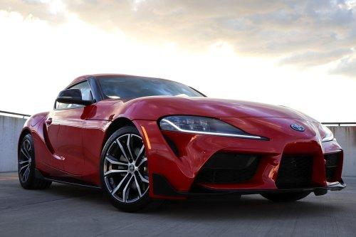 Toyota Refuses To Abandon Combustion Engines