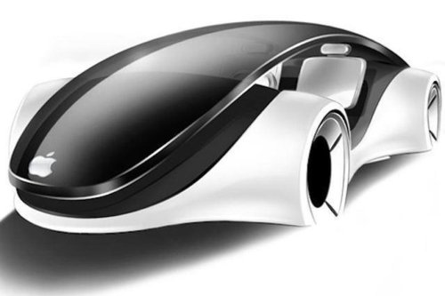 Tim Cook Finally Has Something To Say About An Apple Car