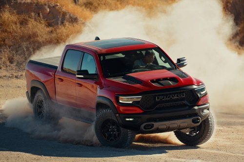 Ram 1500 Production Could Be In Serious Trouble