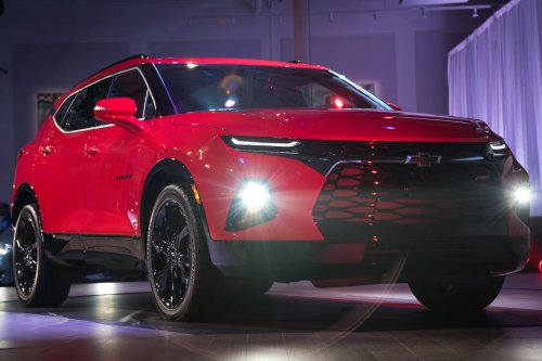 Chevy Blazer Customers Need To Act Fast