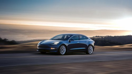 Elon Musk Sets Date For Full Self-Driving Subscription