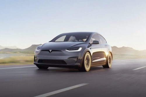 2021 Tesla Model X Arriving Much Later Than Expected