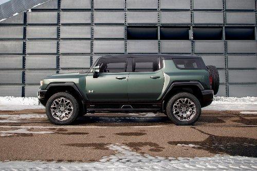 GM Investing Big In Its EV Future