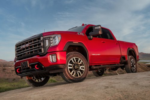 GMC Accomplishes What Many Thought Impossible