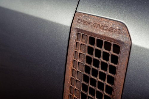 This Company Will Add Rust To The New Land Rover Defender