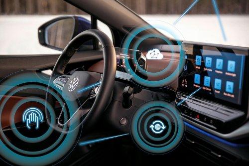 All Volkswagen EVs Will Get Free Software Updates