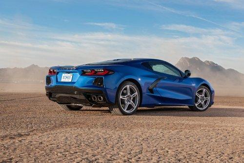 Corvette Dealers Are Ignoring GM's Price Protection