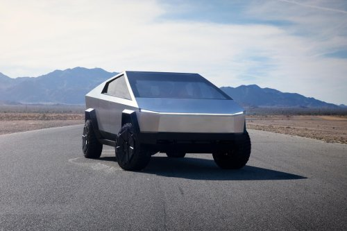 2022 Tesla Cybertruck: Review, Trims, Specs, Price, New Interior Features, Exterior Design, and Specifications