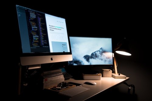 Web Design Master's Degrees: Best Programs, Jobs, and Salaries