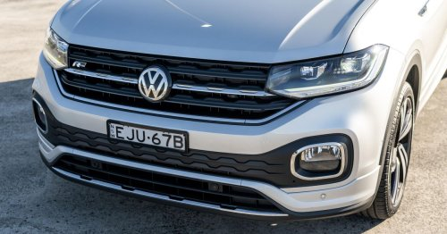 Volkswagen stock shortage web page goes live