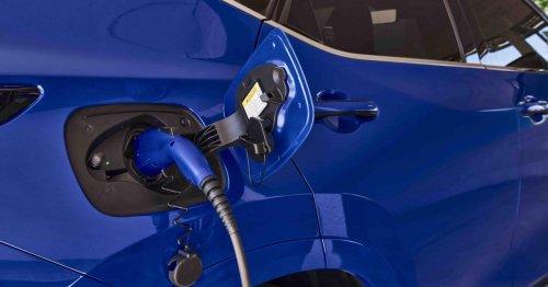 New Lexus NX plug-in hybrid not confirmed for Australia