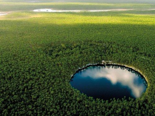 Blue Holes National Park, the Bahamas | Bucket list | Caribbean Beat Magazine