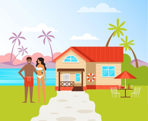 Finding your island home | The Deal