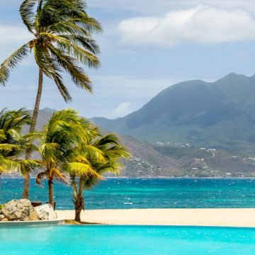 """St Kitts Reduces """"Vacation in Place"""" Requirement to Just 24 Hours - Caribbean Journal"""