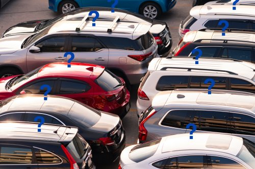 What To Look For When Buying A Used Car | Topmarq