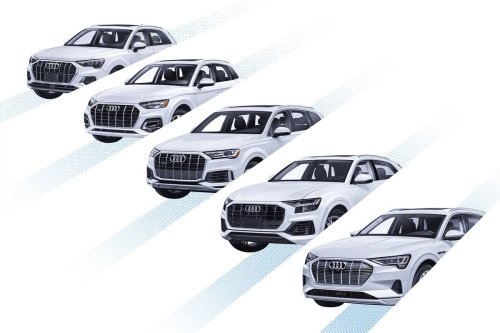 Audi SUVs: A Buying Guide to Help You Find the Right One | News from Cars.com