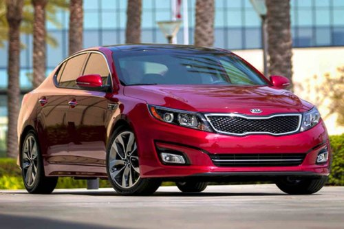 Another Fire-Related Recall for Kia Affects 440,000 Optimas, Sorentos | News from Cars.com