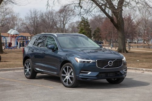 Is the 2021 Volvo XC60 Recharge a Good Car? 5 Pros and 2 Cons | News from Cars.com
