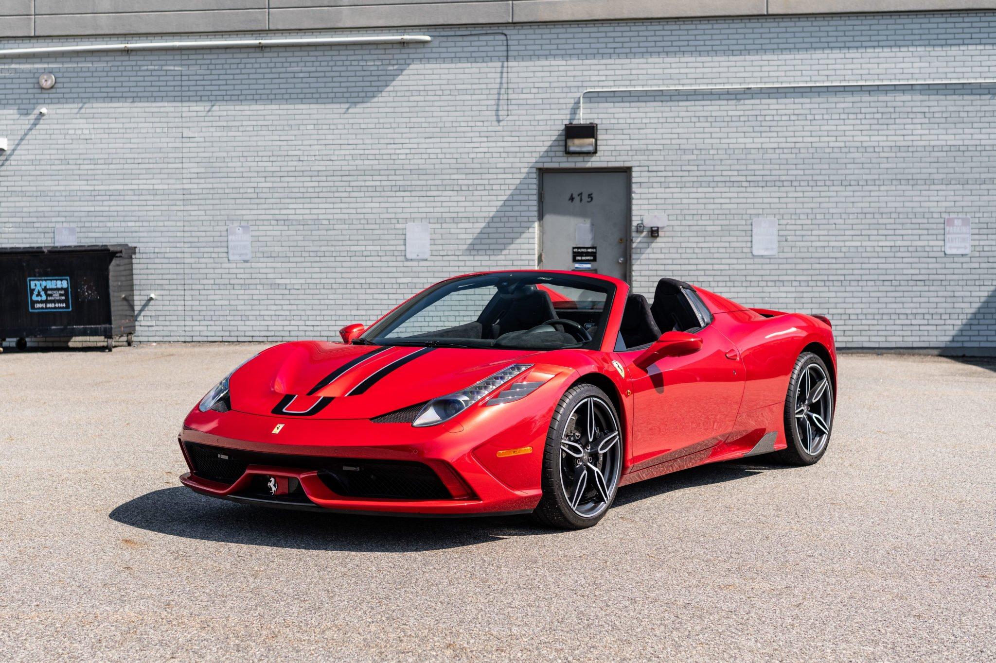 5 Best Lamborghinis Ever Made (5 Sick Ferraris We'd Rather Drive)