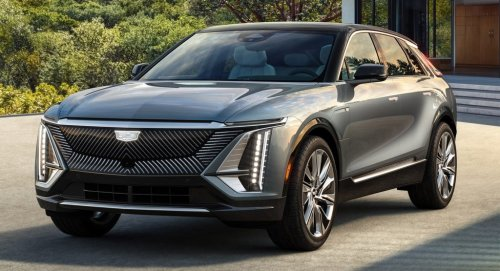 """2023 Cadillac Lyriq Debut Edition Sells Out In """"Just Over"""" 10 Minutes"""