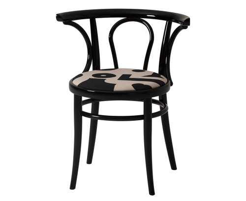 伝統技術をこの先の100年に継ぐ《第七號椅子》。